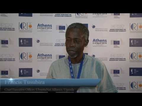 Francis Tusubira